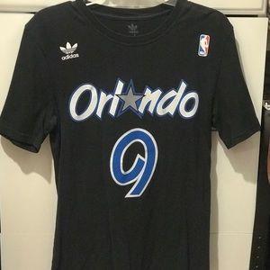 Adidas Nikola Vucevic Orlando Magic T-Shirt